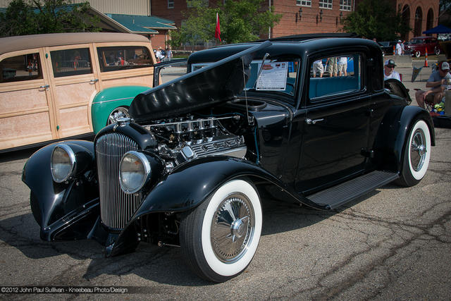 1932 plymouth coupe hemi for 1932 plymouth 2 door sedan
